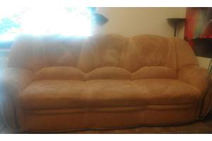 б/в Мягкая мебель