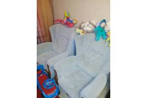 б/у Крісла для вітальні