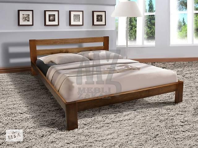 Кровать двухспальная Star