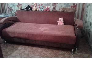 б/в Розкладні дивани