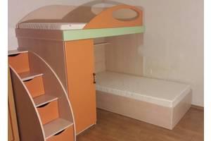 б/в Дитячі меблі