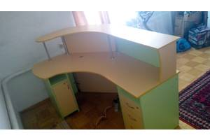 б/в Офисная мебель