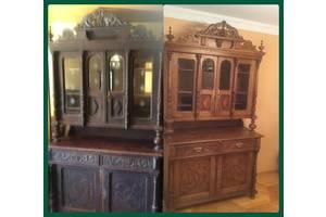 Антикварні меблі