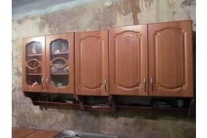 б/у Классические кухни