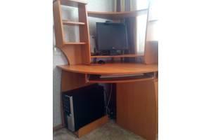 б/у Комп'ютерні столи