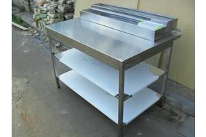 Нові Кухонні столи