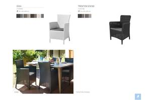 Новые Мебель из ротанга