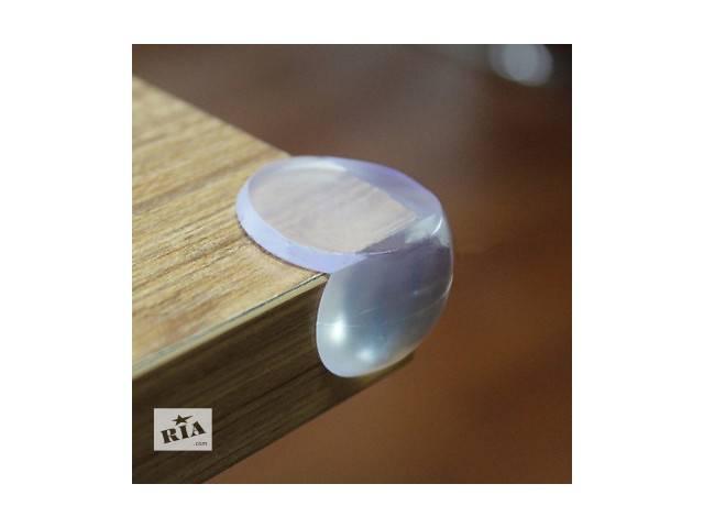 продам Фурнитура защитная на углы мебели силиконовая бу в Киеве