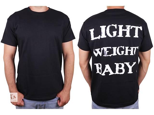 бу Футболка для спорта LIGHT WEIGHT BABY в Одессе