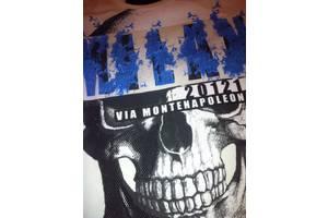 б/у Мужские футболки и майки Philipp Plein