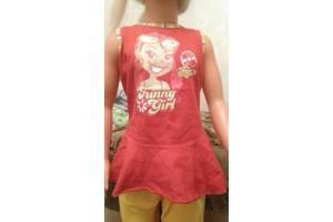 б/у Женские футболки, майки и топы