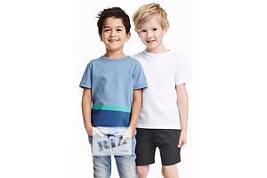 Новые Для мальчиков H&M