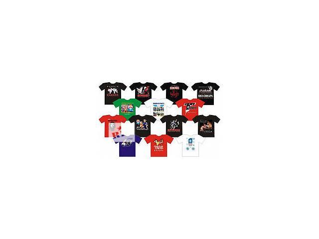 Футболки с логотипом Вашей компании.- объявление о продаже  в Николаеве