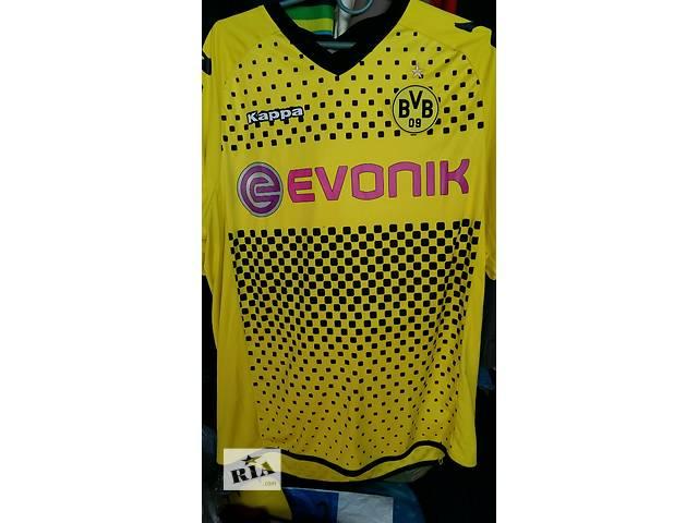 Футбольные футболки- объявление о продаже  в Ивано-Франковске
