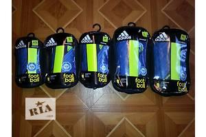 Новые Щитки футбольные Adidas