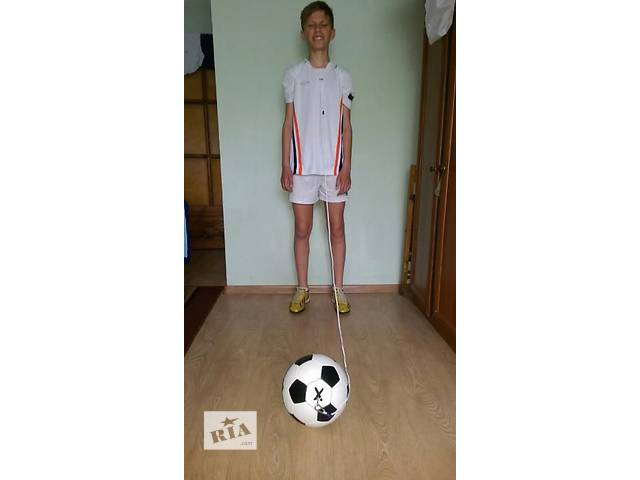 продам Футбольный мяч - Тренажер NikaBall бу в Житомире