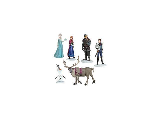 Игровой набор фигурок Холодное сердце. дисней ,disney.Frozen.- объявление о продаже  в Киеве