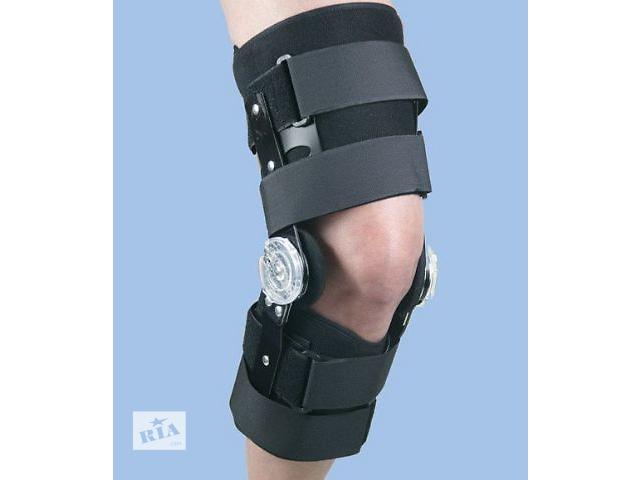 Фиксатор коленного сустава Maxar ITA-MED NKN-132, бандаж ортез (США)- объявление о продаже  в Киеве