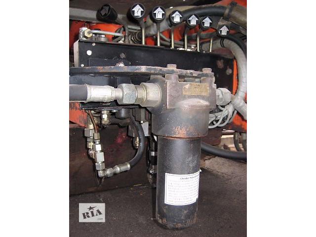 Фильтр гидравлический высокого давления hiab, loglift ,atlas, palfinger,jonsered,fassi,effer,copma,на кран-манипулятор- объявление о продаже  в Кременчуге