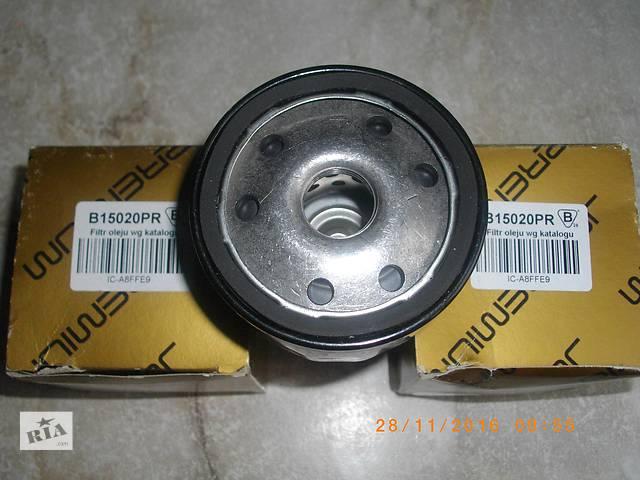 Фильтр масляный JC PREMIUM B15020PR- объявление о продаже  в Ивано-Франковске