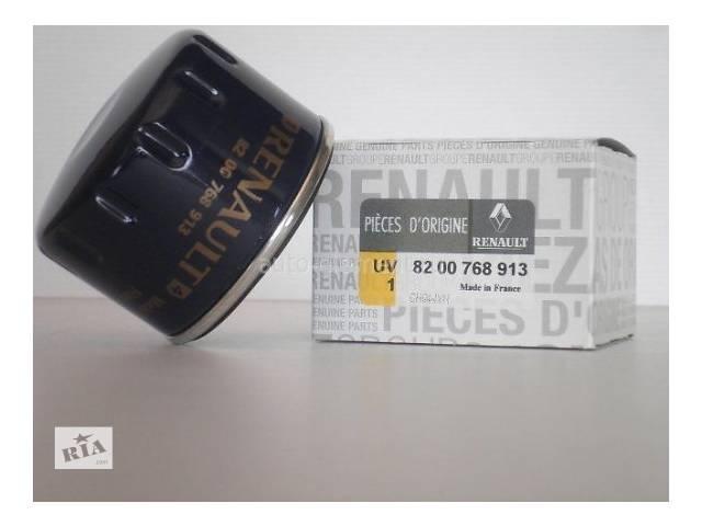 бу Фильтр масляный Renault Trafic 1.9DCI/Kangoo 1.5dCi/1.9D h=55mm в Луцке