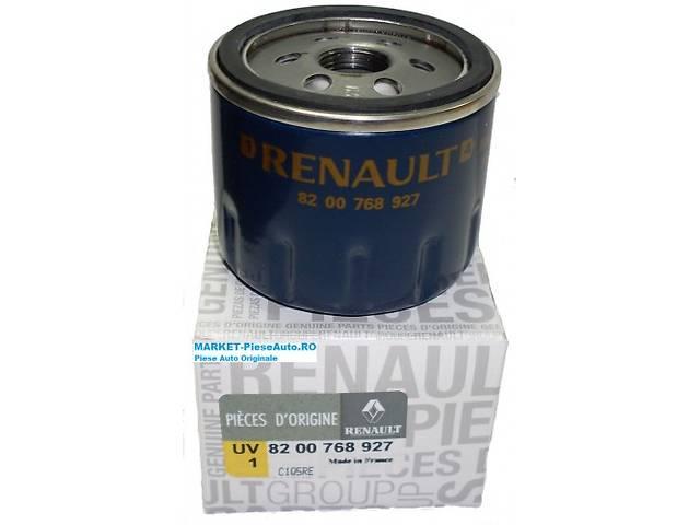 Фильтр масляный Renault Trafic 1.9DCI/Kangoo 1.5dCi/1.9D h=64mm (высокий)- объявление о продаже  в Луцке