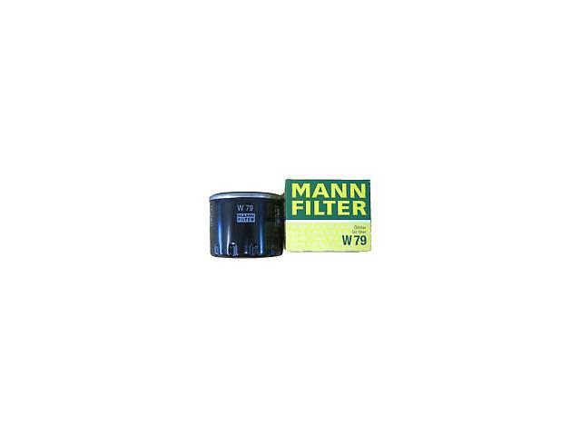 купить бу Фильтр масляный Renault Trafic/ Opel Vivaro 1.9DCI 01- 65mm (высокий) в Луцке