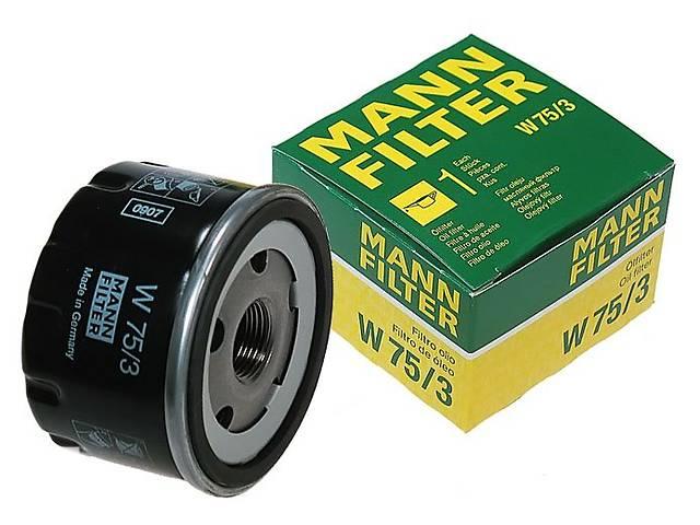 Фильтр масляный Renault Trafic Opel Vivaro 1.9DCI/Kangoo 1.5dCi/1.9D 50mm (низкий)- объявление о продаже  в Луцке