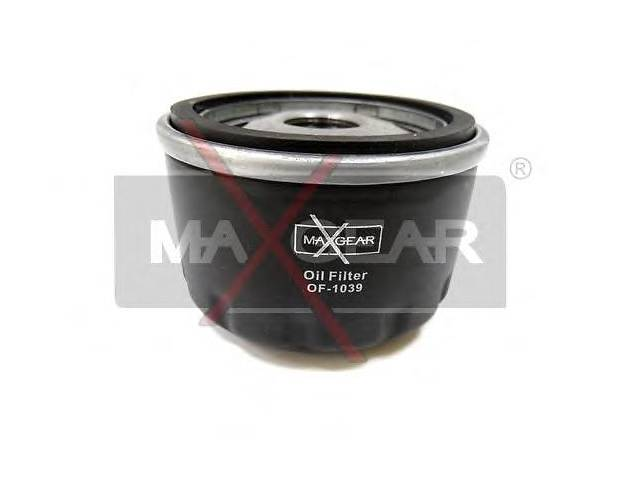 продам Фильтр масляный Renault Trafic Opel Vivaro 1.9DCI/Kangoo 1.5dCi/1.9D (OF-1039) бу в Луцке