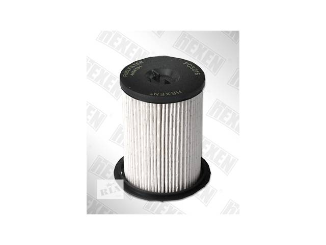 купить бу Фильтр топливный Renault Master/Trafic Opel Vivaro/Movano 1.9-2.5DCI в Луцке