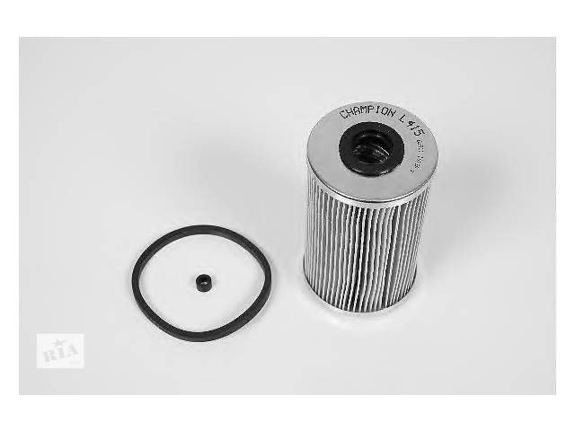 купить бу Фильтр топливный Renault Trafic/Master 1.9-3.0dCi 03- (Purflux) замена CFF100415 в Луцке
