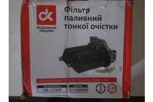Новые Топливные фильтры КамАЗ