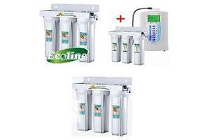 Фильтры для очистки воды, комплектующие (оптовая и розничная продажа)