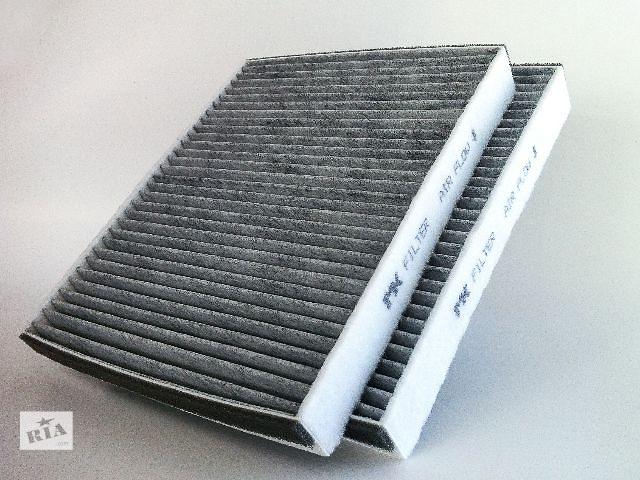 Фильтры салона угольные для легкового авто- объявление о продаже  в Одессе