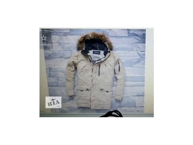Фирменная куртка с мембранной PEAK PERFORMANCE GORE-TEX- объявление о продаже  в Василькове