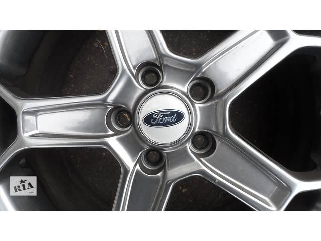 продам Фирменные диски на 17 с шинами для Ford Mondeo бу в Киеве