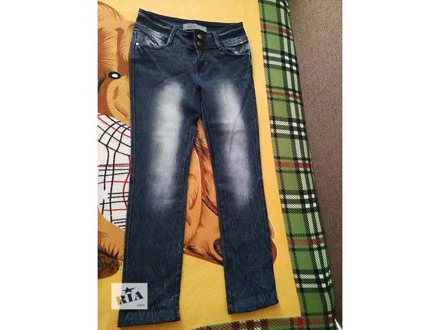Фирменные джинсы Lexus- объявление о продаже  в Житомире