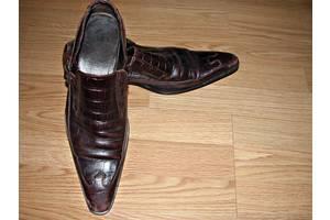 б/у Мужские туфли Zara