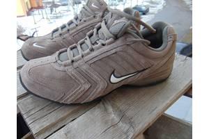 б/у Чоловічі кросівки Nike