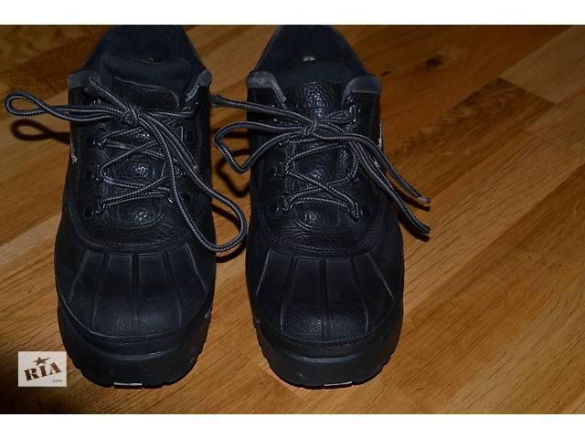 продам Фирменные мужские ботинки COLUMBIA BUGALOW разм. 42 в отл. состоянии бу в Виннице