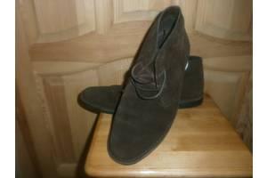 б/у Мужские ботинки и полуботинки NEXT