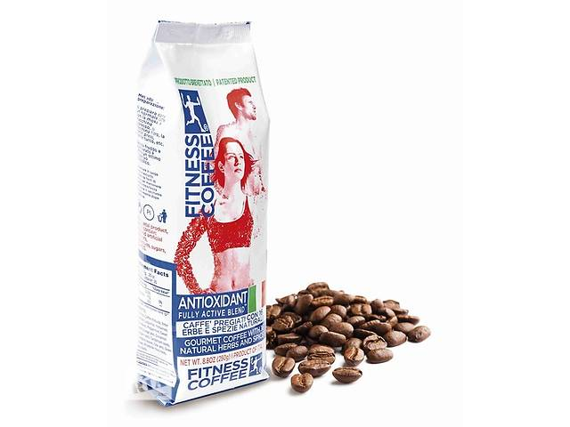 фитнес кофе- объявление о продаже  в Киеве