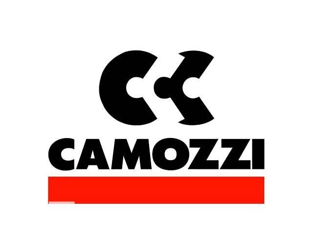 бу Фитинги Camozzi с накидной гайкой и дюймовой резьбой в Скадовске