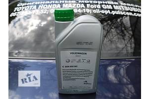 Новые Жидкости в гидроусилитель руля Audi