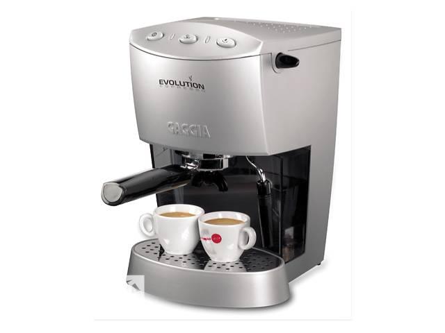Gaggia Evolution Espresso- объявление о продаже  в Львове