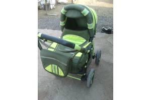 Детские коляски трансформеры Adamex