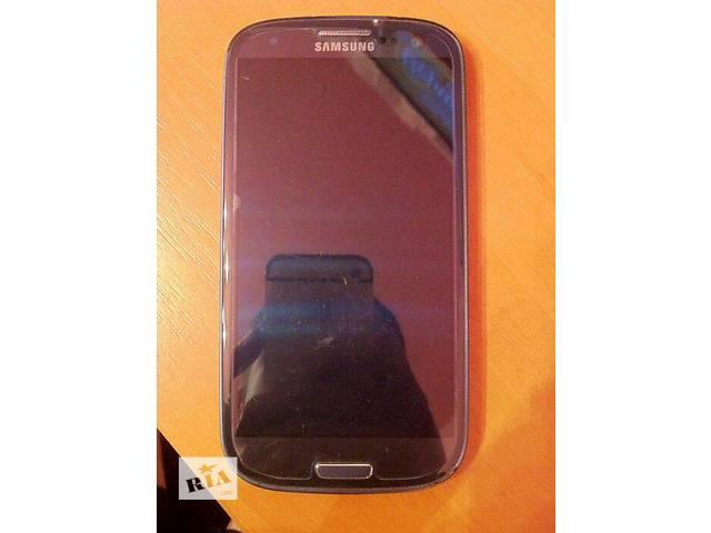 Galaxy S3 I9300- объявление о продаже  в Днепре (Днепропетровске)