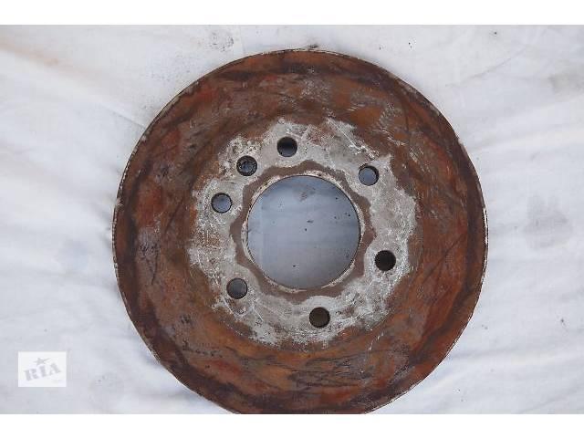 бу гальмівний диск на спрінтер 315 2009рв на 16 базу в Черновцах
