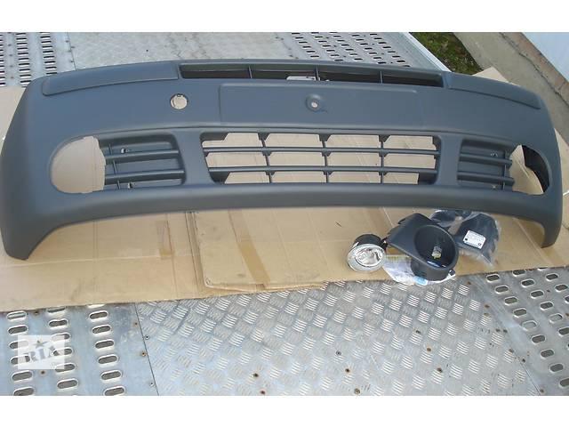купить бу Галогенки, противотуманки, галогенка Электрооборудование кузова Фара противотуманная Легковой Opel Vivaro в Бориславе