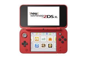 Новые Приставки Nintendo 2DS